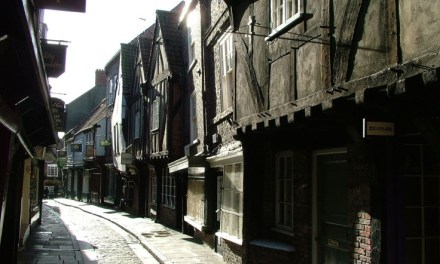 You Must Visit the Most Well Preserved Medieval Street In Europe – The Shambles