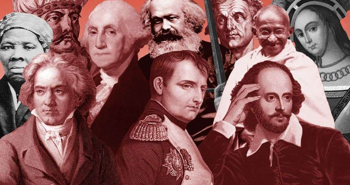 The Most Famous Words Ever Told From Historical Figures Across the World