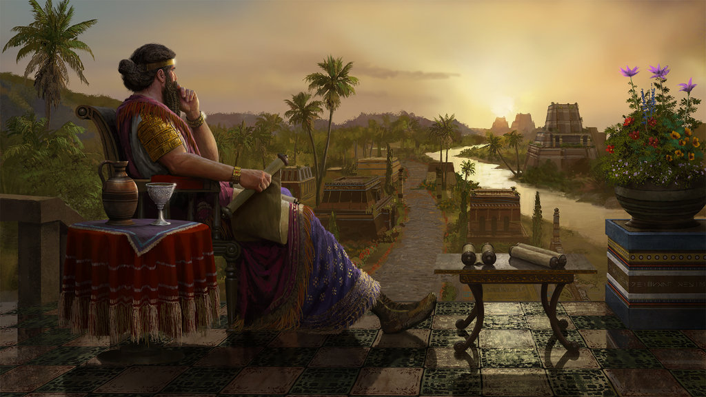 The Sumerians and the Akkadians – The First Civilizations in the World