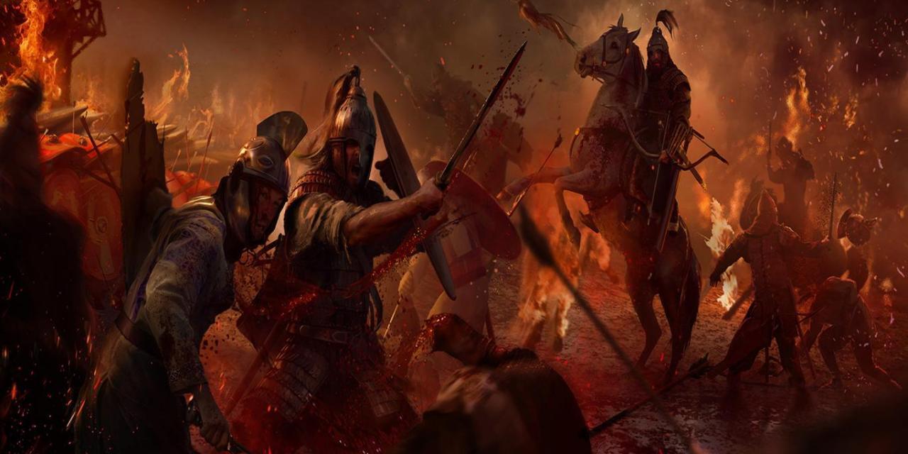 "Attila, the Hun (""The Scourge of God"") – King of the Huns"