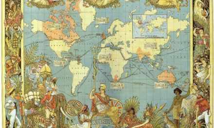 Imperialism and the Conquest and Colonization of Africa by Europeans