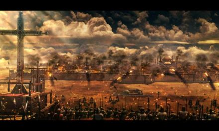 The First Crusade part IV: From Antioch to Jerusalem