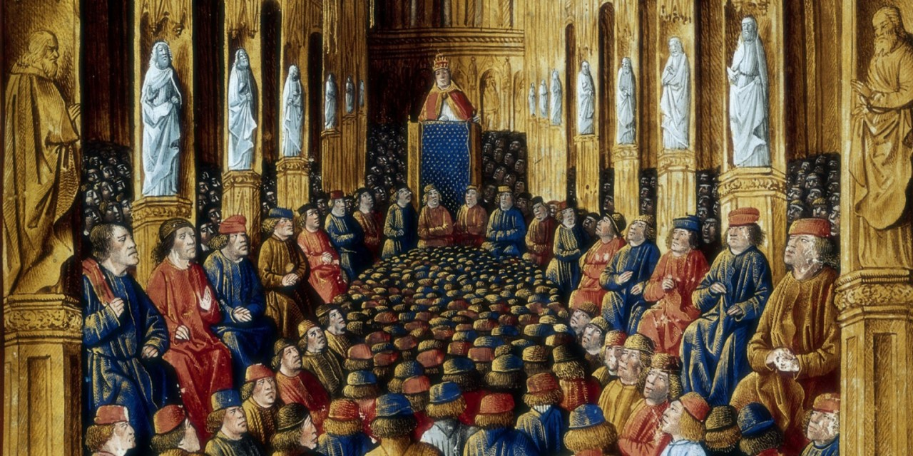 The First Crusade part I: The People's Crusade