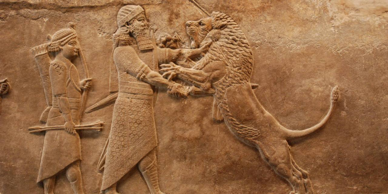 The Old Assyrian Period – The Growth Towards an Empire