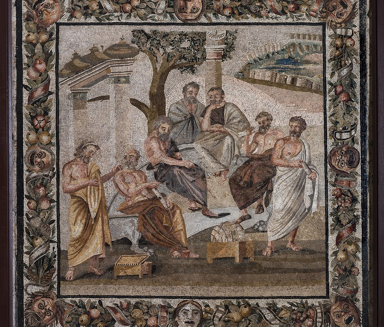 Seven Sages of Greece and Their Influence in the World