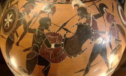 The Archaic Period in Greek History (c. 700–500 b.c.e.)