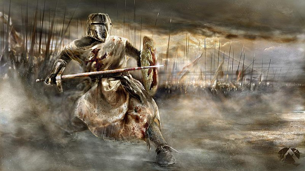 Top 10 Holy Military Оrders - The Strongest and Most Influential Orders