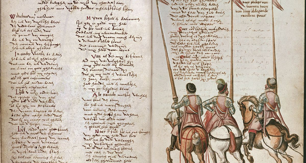 List of The 10 Oldest National Anthems in Our History