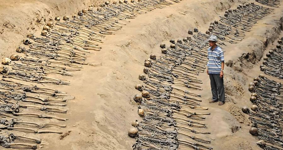 List Of Dictatorships By Death Toll U2013 The Top 10 Biggest Mass Killings In  History