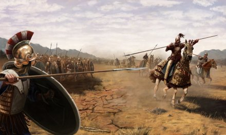 History of the Seleucid Empire – A Fragment of Alexander's Conquest