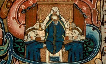 Priests and Their Role in the Middle Ages
