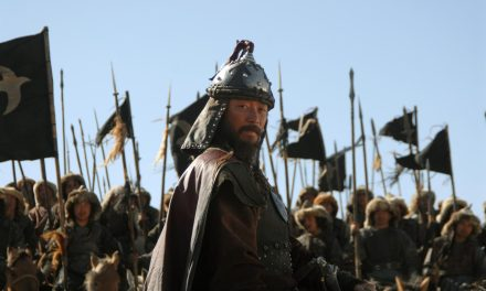 From Temuchin to Genghis Khan (1167-1227) – His Rule and Conquest