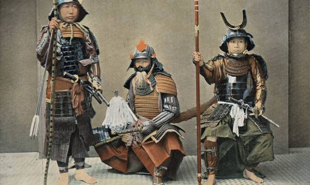 The History of the Famous Samurai and Its Meaning