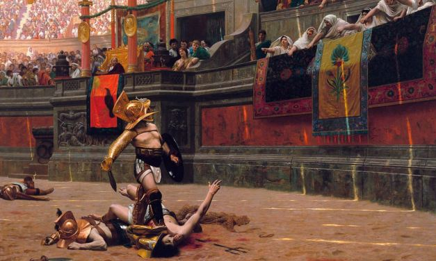 10 Type of Gladiators – Part 1