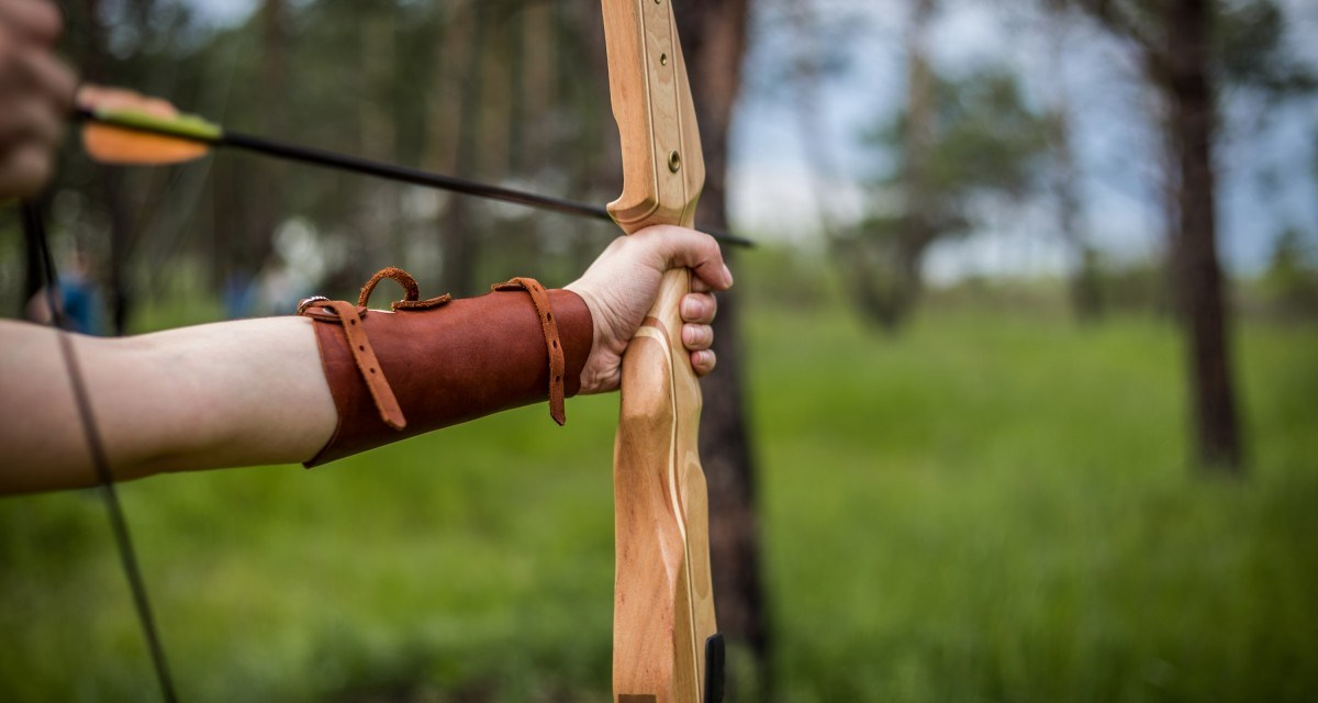 How Effective Were English Longbowmen Versus Genoese Crossbowmen