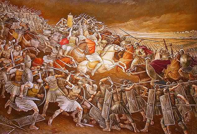 The History of Illyria – From The Beginning to the Roman Conquest