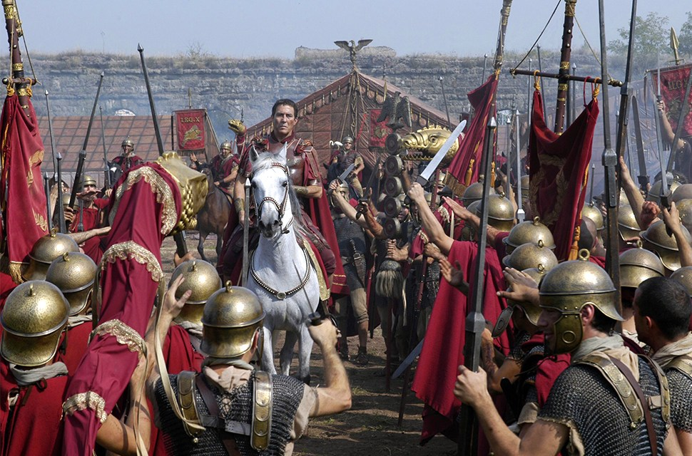 The History of Rome and all its Glory in 20 Minutes (Video)