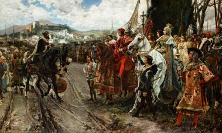 Centuries of War Between Christianity and Islam: Reconquista Period