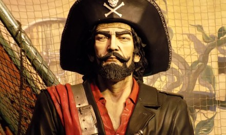10 Most Famous Pirates Most Have Not Heard About