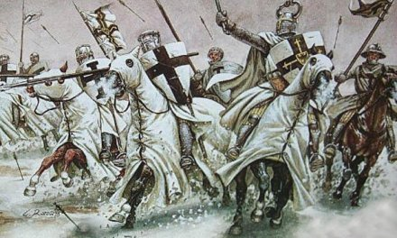 Prussian Crusade and the Stand for Paganism
