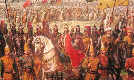 The conqueror of Constantinople – Story of Mehmed II Fatih