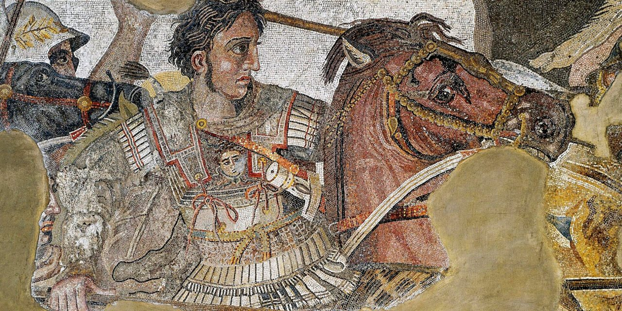 3 Most Influential Events From Ancient History