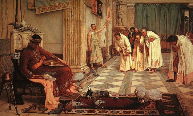 3 Most Influential Events From Late Antiquity and the Early Middle Ages