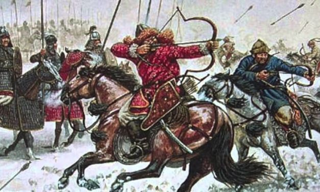 8 Most Famous Warrior Classes From History