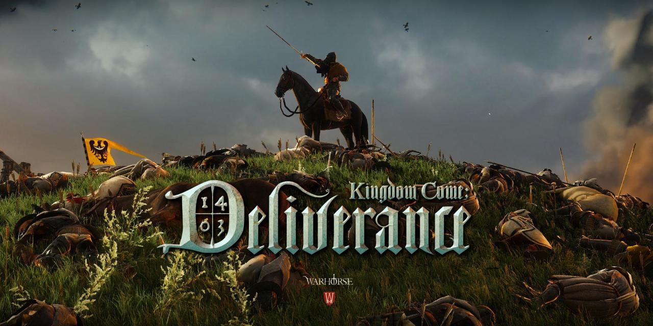 Medieval Game You Should Try – Kingdom Come Deliverance