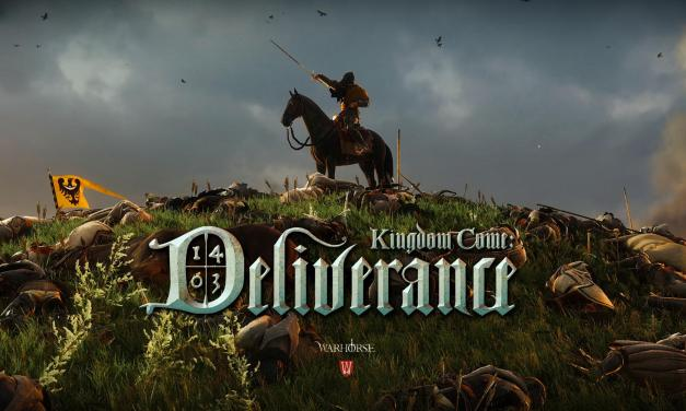 Medieval Game You Should Try – Kingdom Come Deliverance