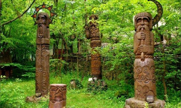 Slavic Paganism and Slavic Gods