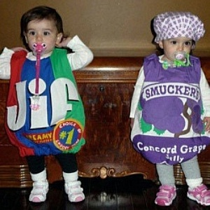 Twin Halloween Costumes Costume Ideas Where To About Twins  sc 1 st  Cartoonview.co & twin toddler halloween costumes | Cartoonview.co