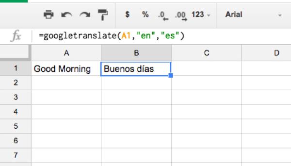 google-sheets-translate