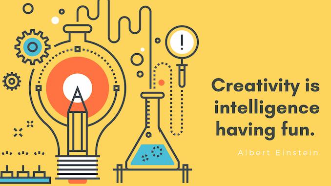 Creative Ideas For Teachers