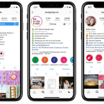 How To Create Awesome Instagram Stories Highlight Icons Free Templates Easil