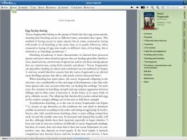 eBooks.com's online ebook reader app lets you read your ebook on any computer, anywhere. No downloading, no software installation. Just start reading.