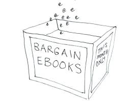 About ebooks news and recommendations from the folks at ebooks ebook coupon code 20 off this month fandeluxe Gallery