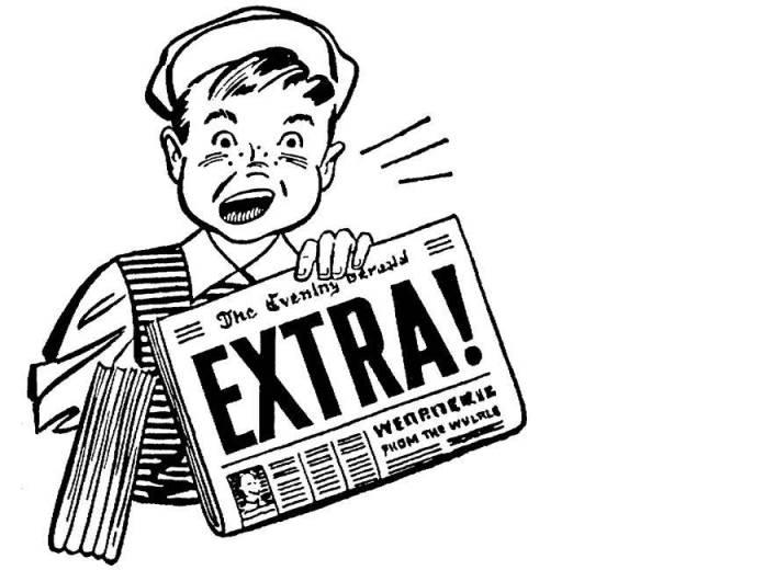 Ebook Industry News Feed