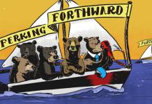 Ferking Forthward