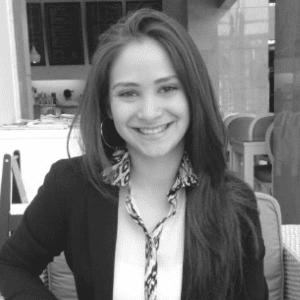 Astrid Sofia Flores Moya