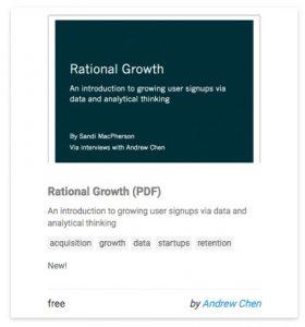 Rational Growth (PDF)