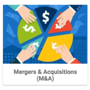 Mergers & Acquisitions (M&A) Category