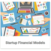 Startup Financial Models Category