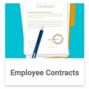 Employee Contracts Category