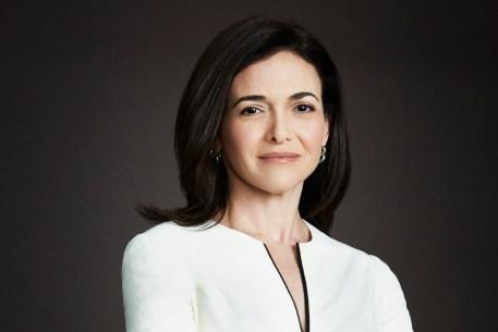 Sheryl Sandberg, COO - À propos de Facebook