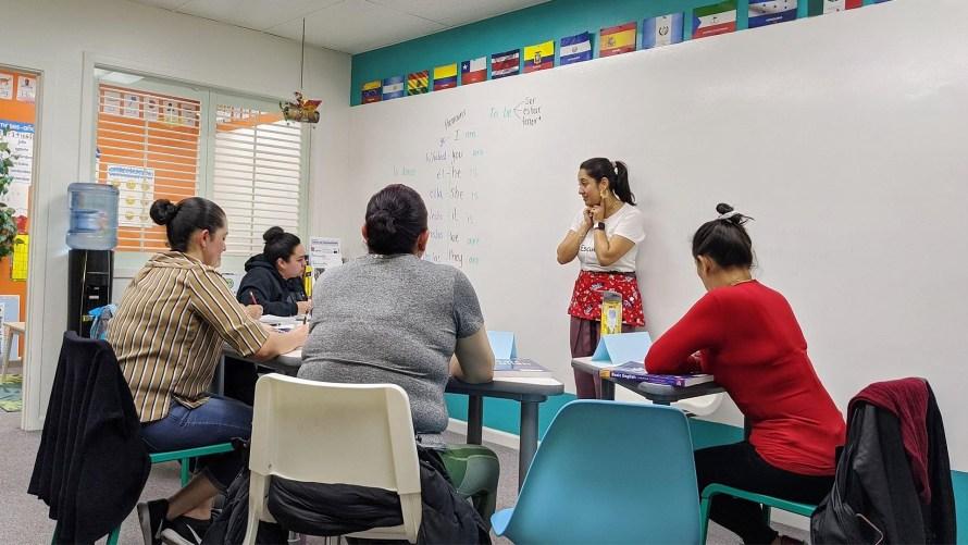 Photo of La Escuelita, a tutoring service