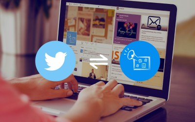 Twitter Connector to HootBoard