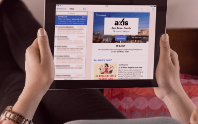 Auto Generated Newsletters