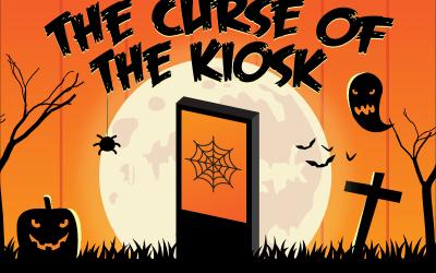 The Curse of the Kiosk