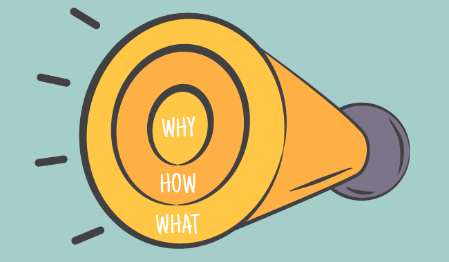 "Always Start with the ""Why"" for Your Internal Communications"